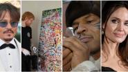 Ed Sheeran is plots schilder, en ook deze celebs houden er onverwachte (en zelfs ronduit vreemde) hobby's op na