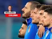 Italianen niet even lekker weg van zeurende vrouwen, maar op missie