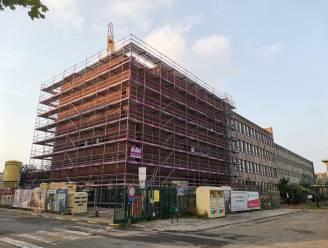 Met asbest verontreinigde lokalen GTI Beveren terug vrijgegeven na grondige reiniging