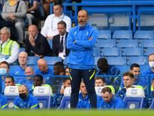 L'entraineur de Tottenham Nuno Espirito Santo impatient de parler à Harry Kane