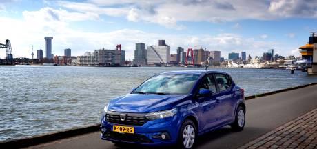 Test Dacia Sandero: logisch, praktisch en scherp geprijsd