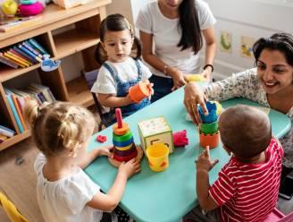 """UNICEF: """"Zelfs rijke landen scoren slecht in kwaliteitsvolle en betaalbare kinderopvang"""""""