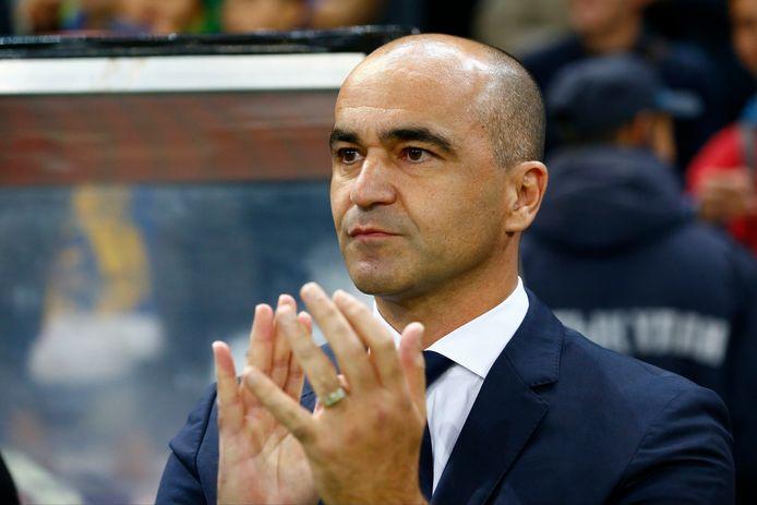 Roberto Martinez sera-t-il encore sélectionneur sur la route du Mondial 2022?