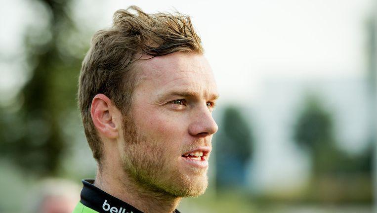 Lars Boom maalt in Australië zijn eerste competitiekilometers en mikt in het voorjaar voluit op Parijs-Roubaix.
