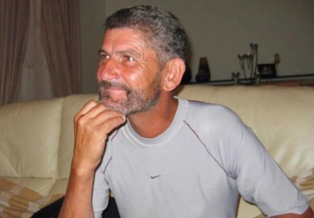 Jose Dinis Aveiro