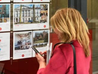 """Woonkredieten blijven records breken: """"Volgen nog steeds de sterke stijging van de activiteit op de woningmarkt"""""""