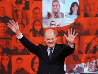 Olaf Scholz wordt de kandidaat-bondskanselier van Duitse sociaaldemocraten