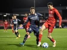 NEC precies op tijd compleet voor kraker in play-offs tegen Almere City