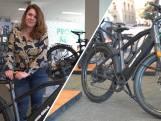 Kijk mee: met 45 per uur over de Amersfoortse fietspaden
