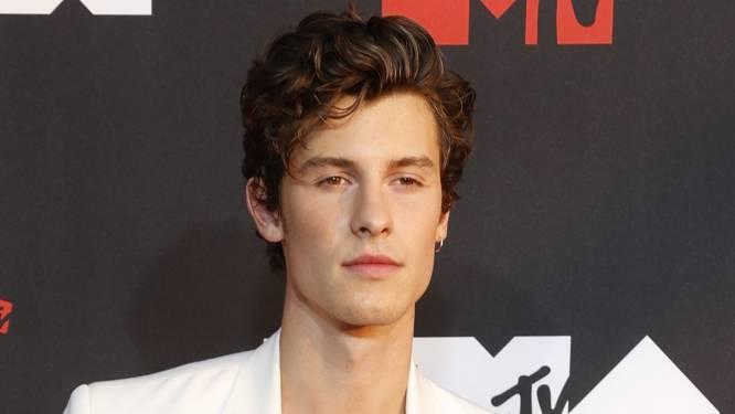 Shawn Mendes komt volgend jaar naar Nederland