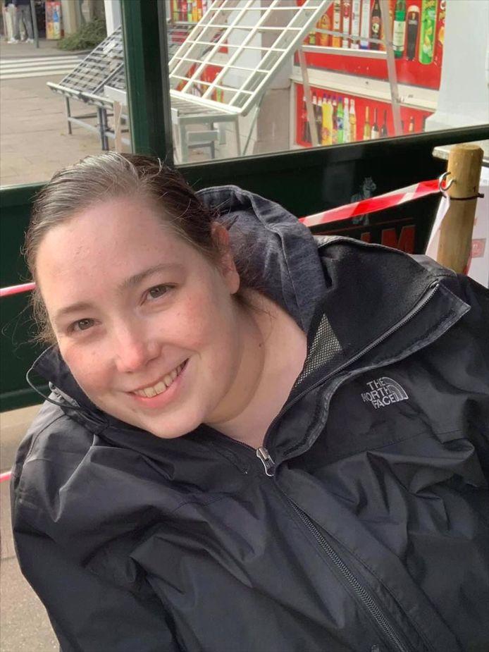 Valerie (35) stierf vermoedelijk aan de gevolgen van corona