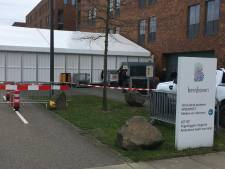 Defensie gaat helpen bij verplaatsen coronapatiënten van Brabant naar andere ziekenhuizen