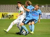 Beslissing A-League valt week later door lockdown in Melbourne