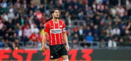 Van Ginkel na ruim drie jaar weer captain van PSV, Gakpo reserve-aanvoerder