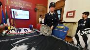Politie pakt leiders harde kern Juventus op na grootscheepse zwarthandel in kaarten