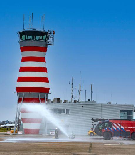 Oproep Veluwse gemeenten aan informateur: 'Maak pas op de plaats met Lelystad Airport'