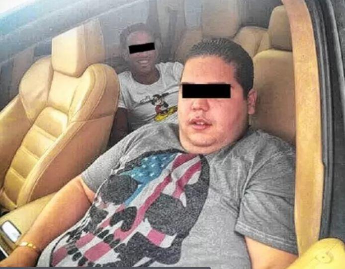 Eén van de verdachten Naserdine T. hield wel van wat luxe.