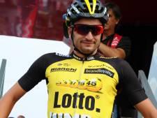 Lobato vindt onderdak bij Italiaanse ploeg