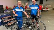 FCB De Trappers sluiten fietsjaar af met twee van de drie hoofdprijzen Corsa Campagnolo