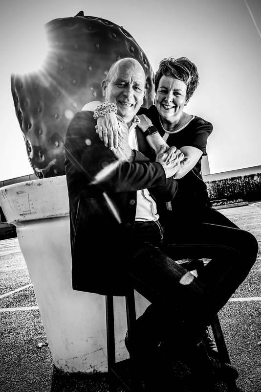 Margriet en Michel van Heesch staan op het punt restaurant De Betuwe te verkopen aan de buurman, waarmee er een einde komt aan de 45-jarige historie van de zaak.