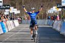 Andrea Bagioli won de Drôme Classic.