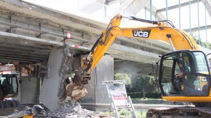 Zwaantjesbrug wordt nog voor de zomer hersteld