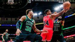 VIDEO. Boston boekt ruimste zege uit clubgeschiedenis in NBA, Houston blijft op de dool