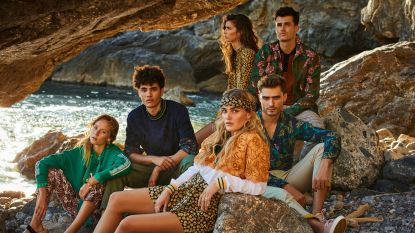 CEO Scotch & Soda stapt op