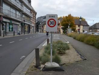 Zone 30 in dorpskern wordt uitgebreid: Gemeenteraad keurt aangepast voorstel Vlaams Belang unaniem goed