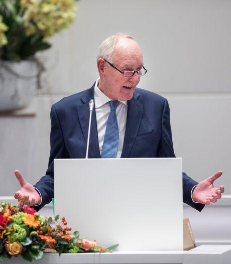 Zonder poespas, wel met humor: Ervaren rot Johan Remkes gaat schoon schip maken in Den Haag