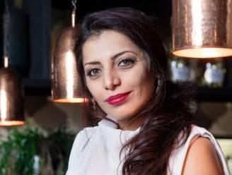 Zwangere sommelier Sepideh opgenomen in ziekenhuis