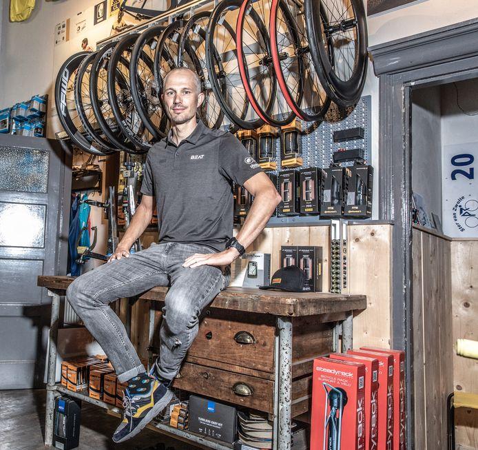 Wilbert Broekhuizen wordt komend seizoen ploegleider bij Sunweb, na een opmerkelijke overstap vanaf Beat Cycling.