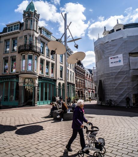 Mogelijk groenere invulling Land van de Markt in Arnhem. 'Vroegen we 5 jaar geleden al om'
