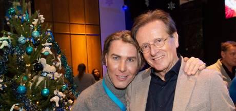 Frank viert kerst zonder Rogier: 'Er is te veel gebeurd'