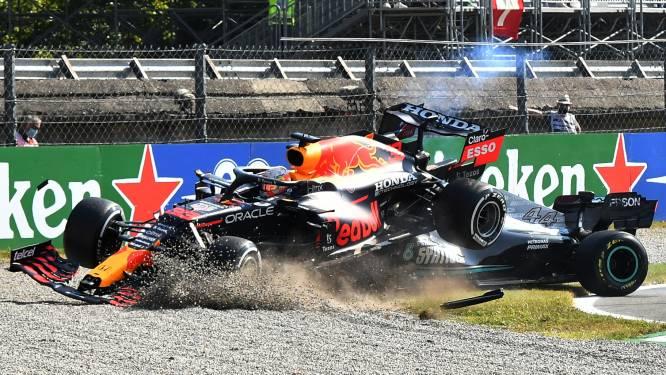 Max Verstappen sanctionné de trois places sur la grille de départ en Russie