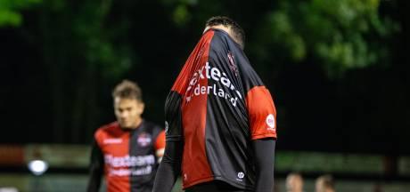 Eindhovenaar Laazizi moet alweer vertrekken bij De Treffers
