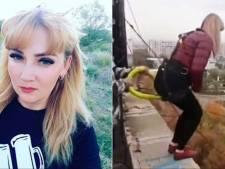 Une mère de 3 enfants meurt lors d'un saut à l'élastique