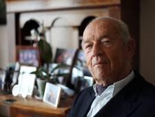 Oud-burgemeester Jan Willem Wegstapel (96) overleden