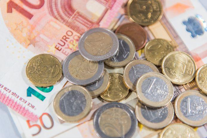 Werkgeversorganisatie AWVN meldt de hoogste gemiddelde loonsverhoging sinds het begin van de pandemie.