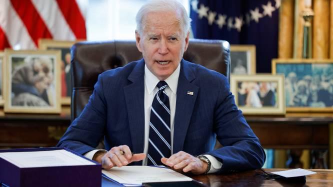 Kort lontje en geobsedeerd door details: zo is het leven in het Witte Huis onder president Biden
