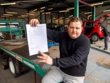 Grensbewoners Vechtdal klagen over 'Niederlockdown': 'Verschrikkelijke maatregel'