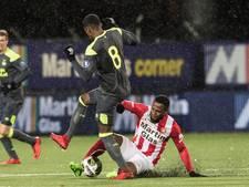 Samenvatting FC Oss - Jong PSV