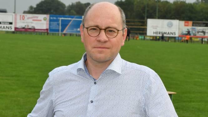 """Frank Vandenborre (Boka United) koestert nieuwe plannen: """"Nieuw complex biedt nieuwe kansen"""""""