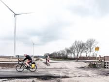 Zevenaar protesteert: tóch weer plekken voor windmolens in beeld op grondgebied gemeente