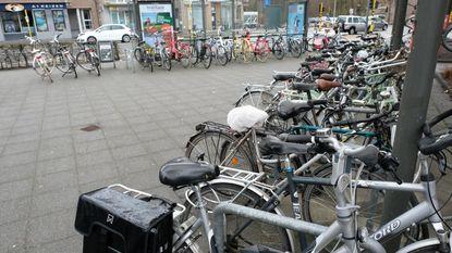 Gemeente wil fietsen nog meer stimuleren