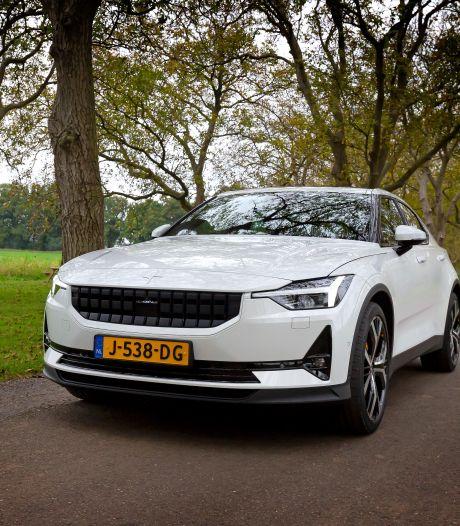 Test Polestar 2: Volvo-zus is een prima elektrisch alternatief