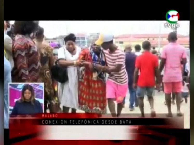 Doden en gewonden door explosies in Equatoriaal-Guinea