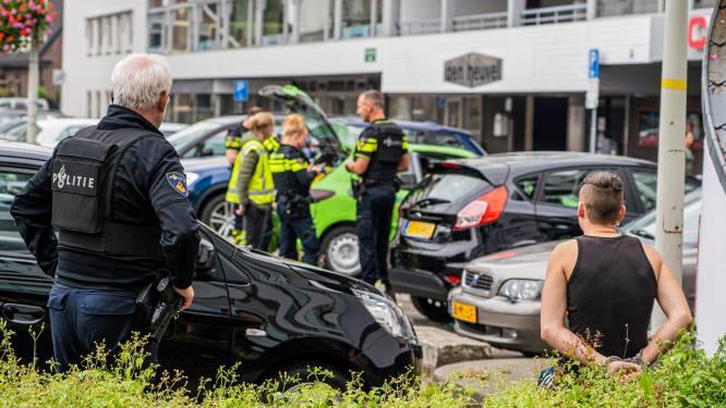 Paniek om confettikanon: politie slaat Urker vrienden in de boeien in Velp