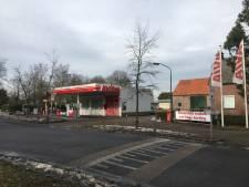 Woningen nemen plek van tankstation in Knegsel in