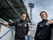 'Nee' tegen Jordania lijkt 'Ja' voor Van der Ven te betekenen bij FC Den Bosch